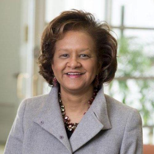 HBS African American Alumni Association | W50 | Michelle Morris
